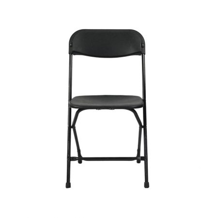 black-plastic-folding-chair