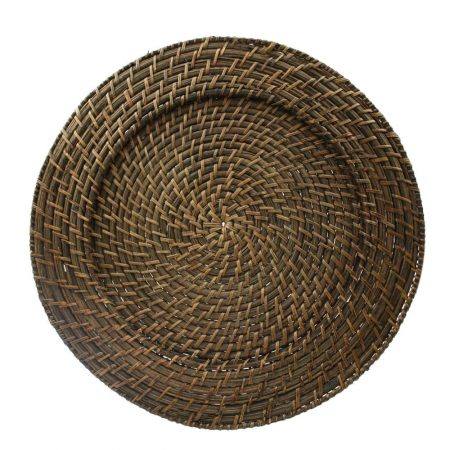 13-rattan-brick-brown-charger-plate